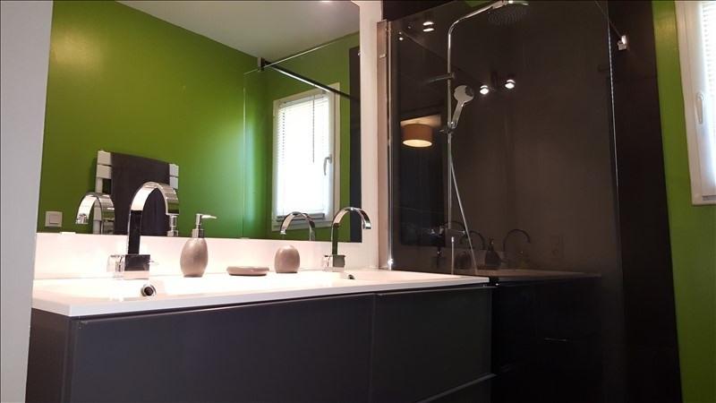 Vente de prestige maison / villa Arbonne 608000€ - Photo 7