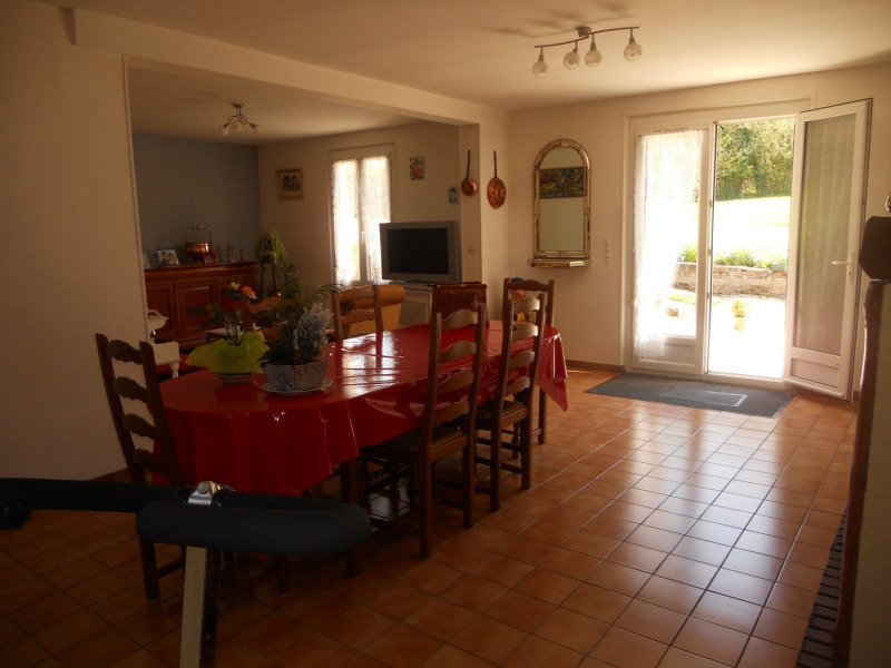 Sale house / villa Echauffour 149 900€ - Picture 9