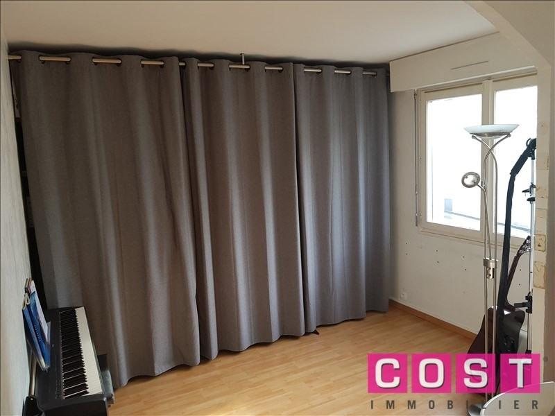 Vendita appartamento Colombes 263000€ - Fotografia 4