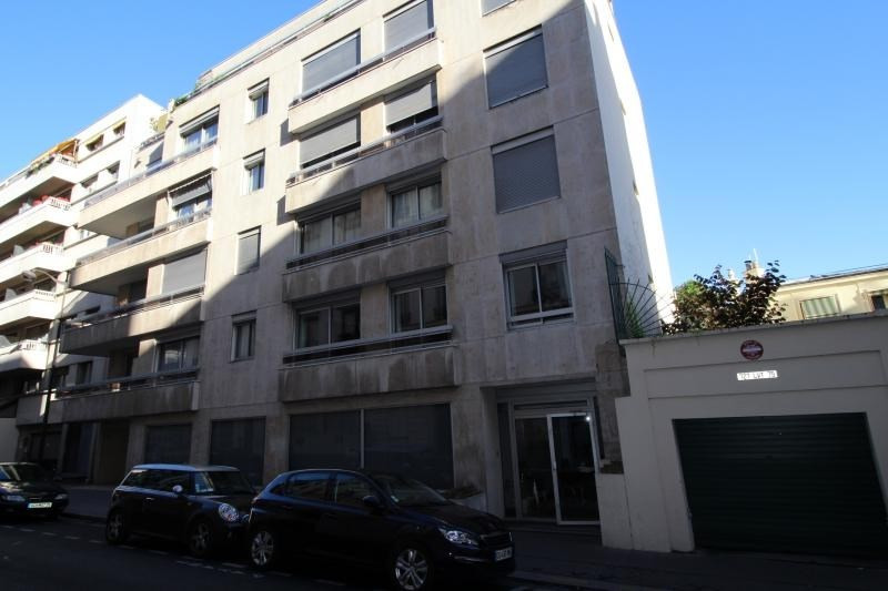 Vente bureau Paris 15ème 1 320 000€ - Photo 1