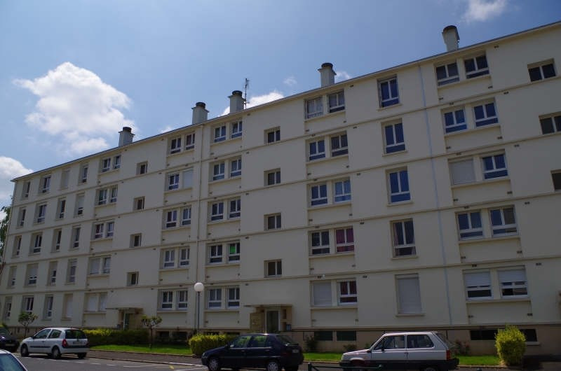 Vente appartement Caen 92 000€ - Photo 4