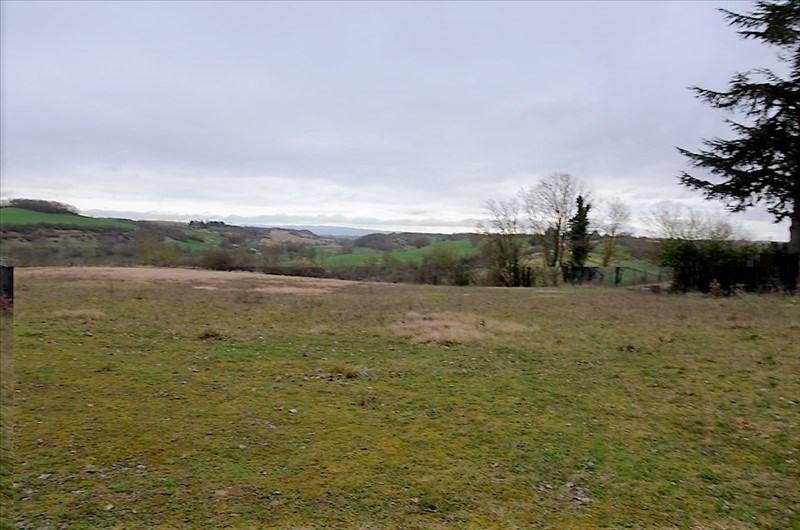 Vente terrain Caraman (5 mn) 109500€ - Photo 3