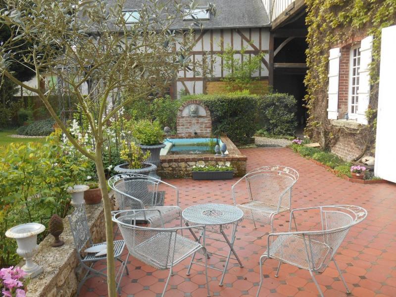 Venta  casa Ourcel maison 420000€ - Fotografía 3