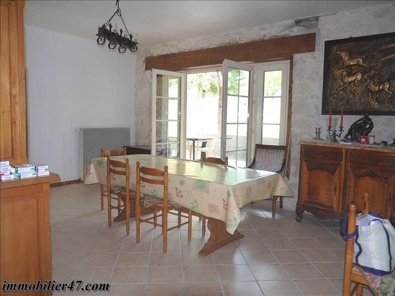 Sale house / villa Foulayronnes 270 000€ - Picture 11