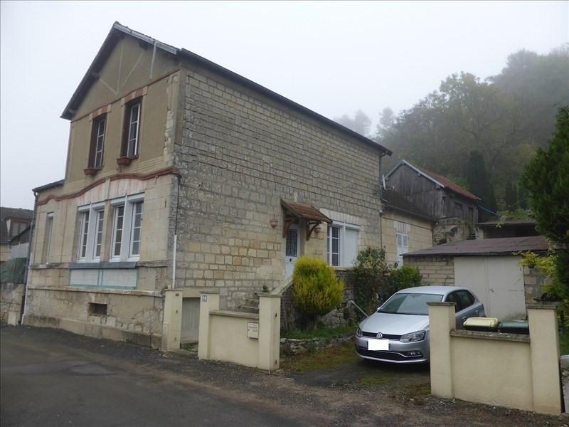 Vente maison / villa Villers cotterets 150000€ - Photo 1