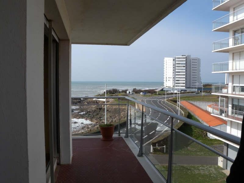 Vente appartement Les sables-d'olonne 162750€ - Photo 8
