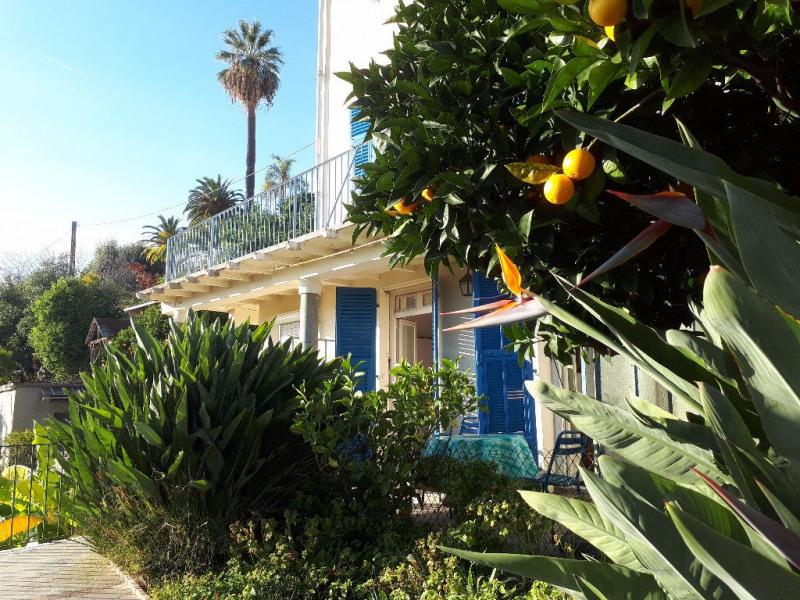 Vendita casa Menton 730000€ - Fotografia 16