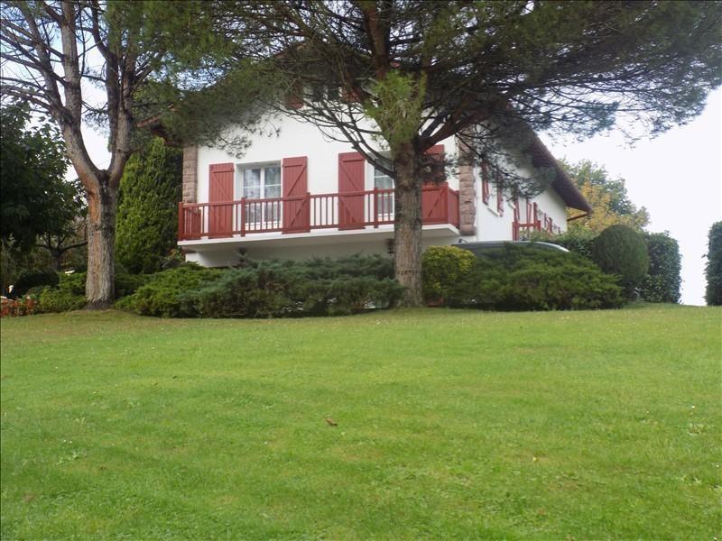 Vente maison / villa St pee sur nivelle 430000€ - Photo 1