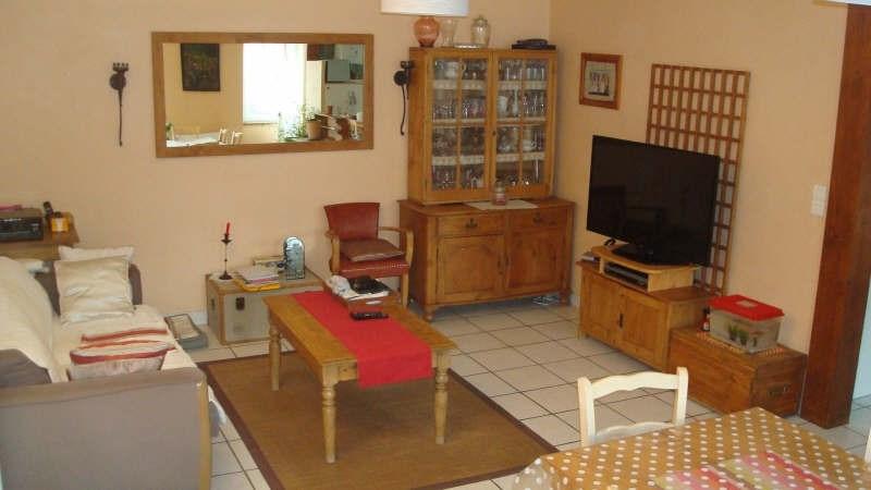 Vente appartement Le teil 115000€ - Photo 1