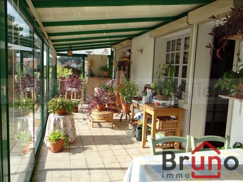 Verkoop  huis Forest montiers 199900€ - Foto 2
