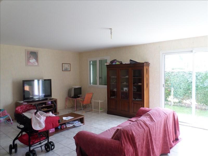 Vente maison / villa Civaux 146000€ - Photo 2