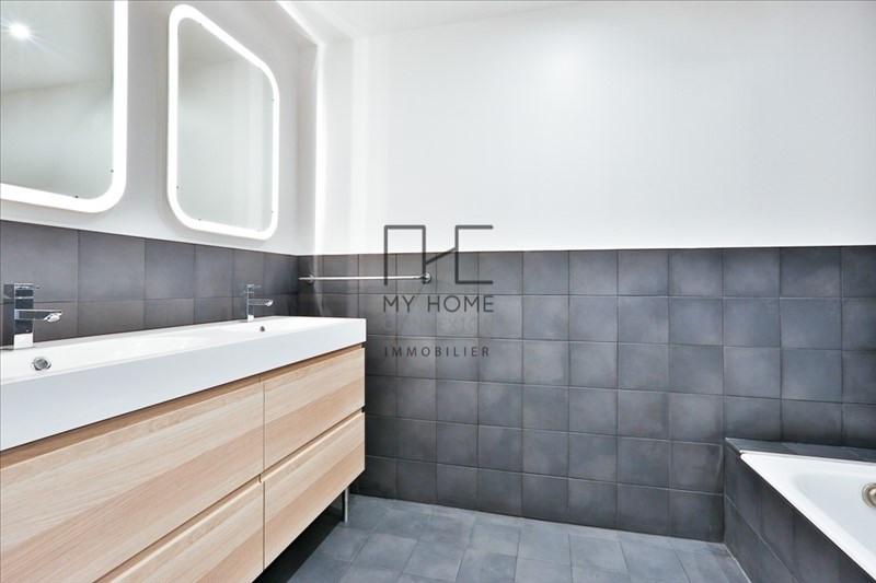 Affitto appartamento Paris 4ème 5600€ CC - Fotografia 8