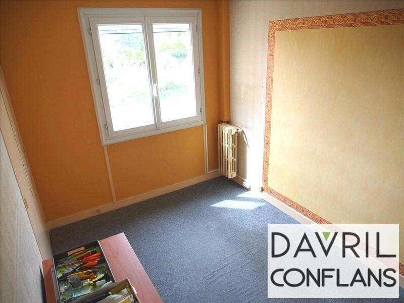 Vente appartement Conflans ste honorine 155000€ - Photo 10