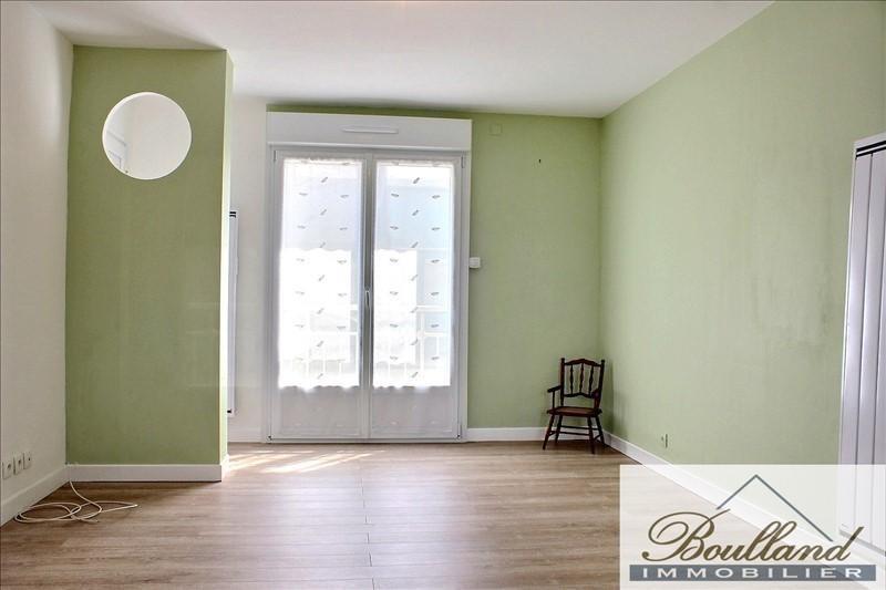 Vente appartement Fort mahon plage 171000€ - Photo 2
