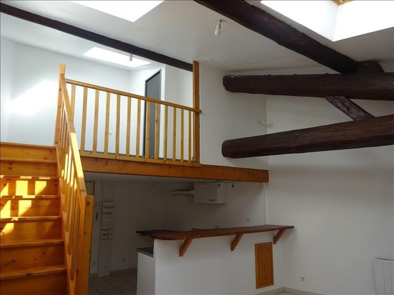 Vendita appartamento Brignais 129000€ - Fotografia 2