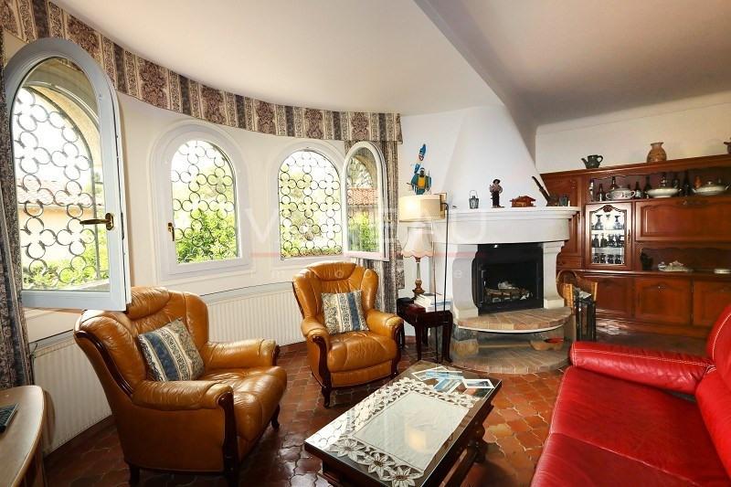 Vente de prestige maison / villa Juan-les-pins 965000€ - Photo 3