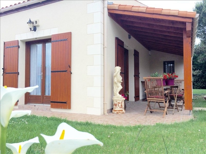 Sale house / villa Royan 254000€ - Picture 2