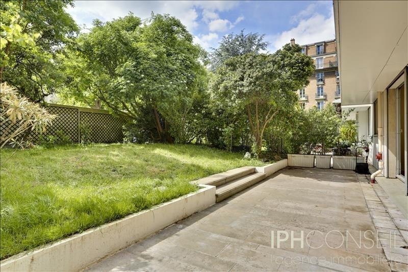 Vente appartement Neuilly sur seine 690000€ - Photo 10
