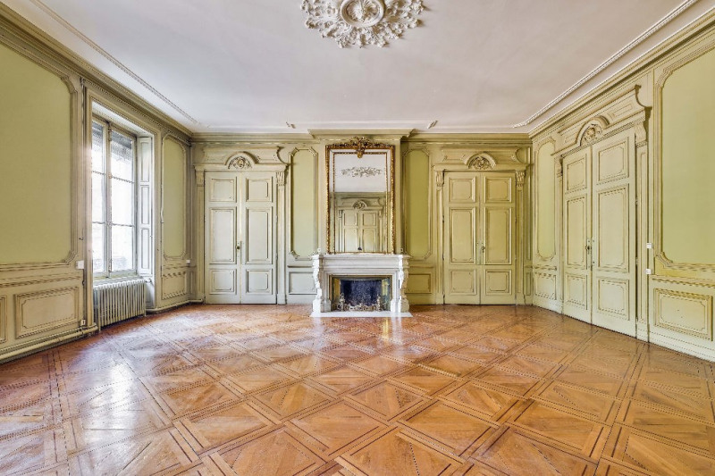 Vente de prestige appartement Lyon 6ème 990 000€ - Photo 1