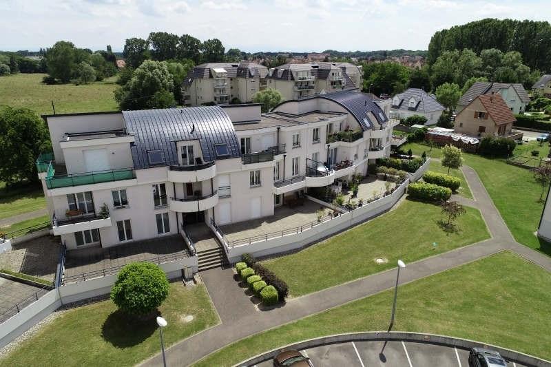 Sale apartment Haguenau 268000€ - Picture 3