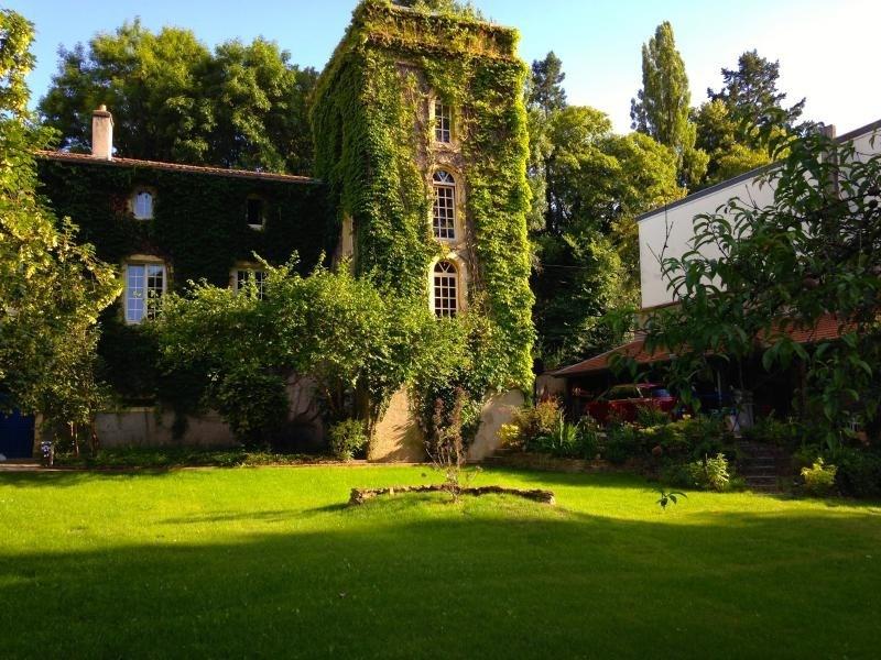 Vente de prestige maison / villa Vaux 775000€ - Photo 1