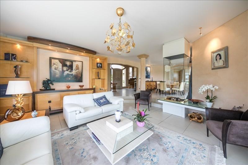Vente de prestige maison / villa La balme de sillingy 1565000€ - Photo 2