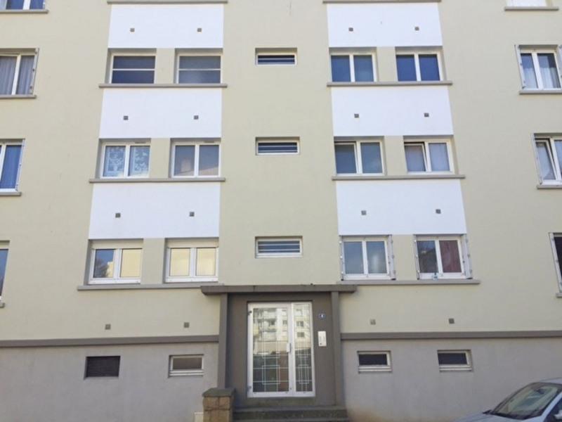 Sale apartment Brest 68100€ - Picture 6