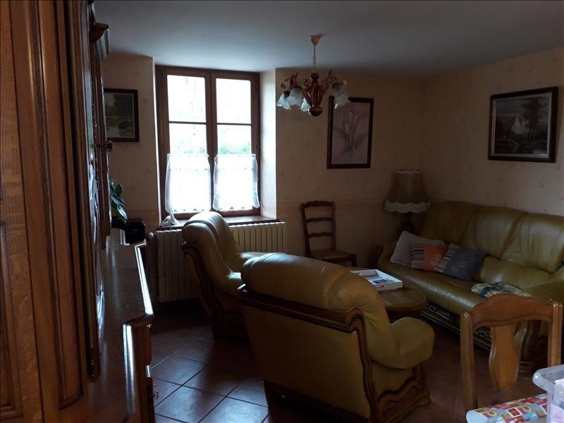 Vente maison / villa Lavancia epercy 198000€ - Photo 3
