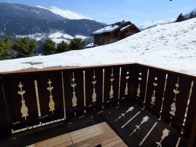 Sale apartment Meribel 429 000€ - Picture 10