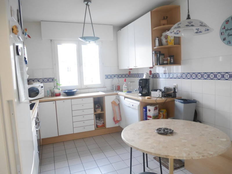 Deluxe sale apartment Levallois-perret 1 390 000€ - Picture 7
