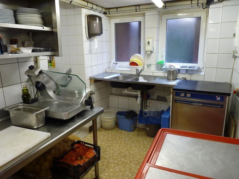 Fonds de commerce Café - Hôtel - Restaurant Vélizy-Villacoublay 0
