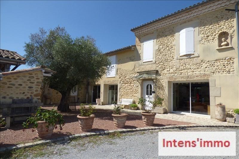 Vente de prestige maison / villa Chabeuil 750000€ - Photo 1