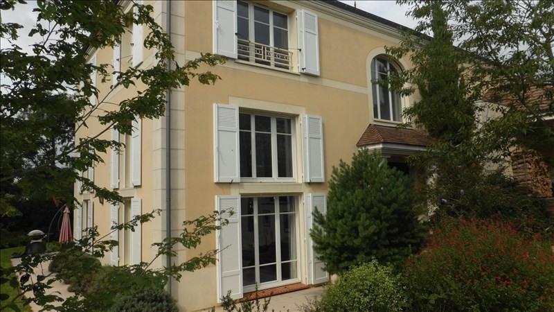 Vente de prestige maison / villa Vaucresson 1658000€ - Photo 5