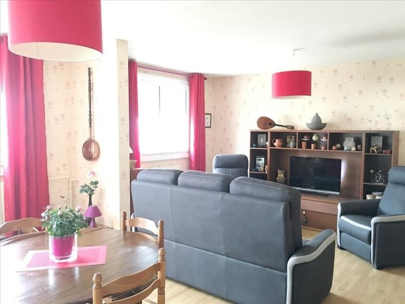 Vente appartement Bourgoin jallieu 153 000€ - Photo 1