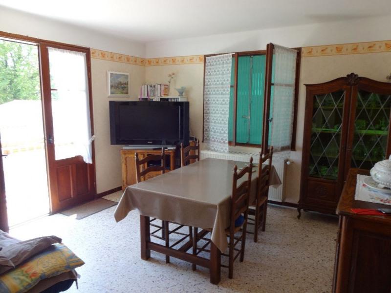 Vente maison / villa Entraigues sur la sorgue 341000€ - Photo 2