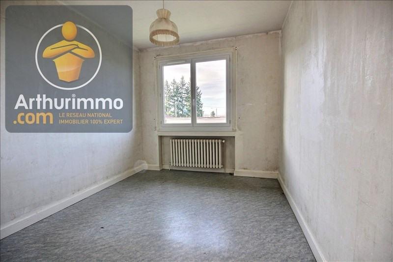 Sale house / villa Cuzieu 175000€ - Picture 5