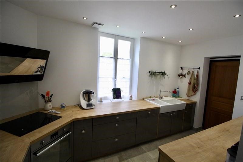 Vente maison / villa Conches en ouche 375000€ - Photo 4