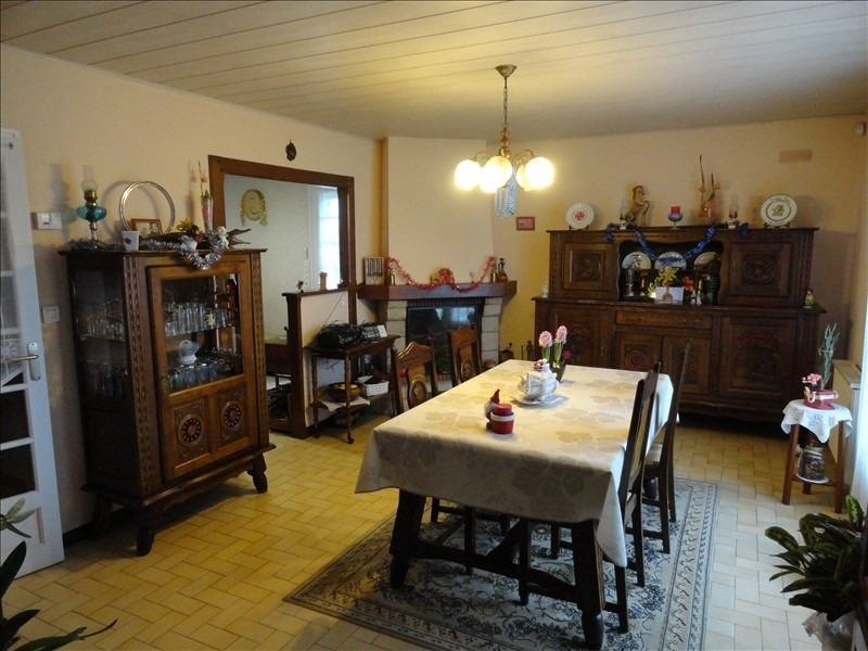 Sale house / villa La bruffiere 174 900€ - Picture 2