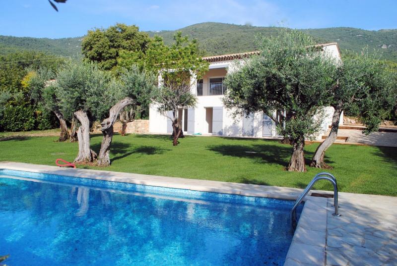 Vente de prestige maison / villa Seillans 725000€ - Photo 2