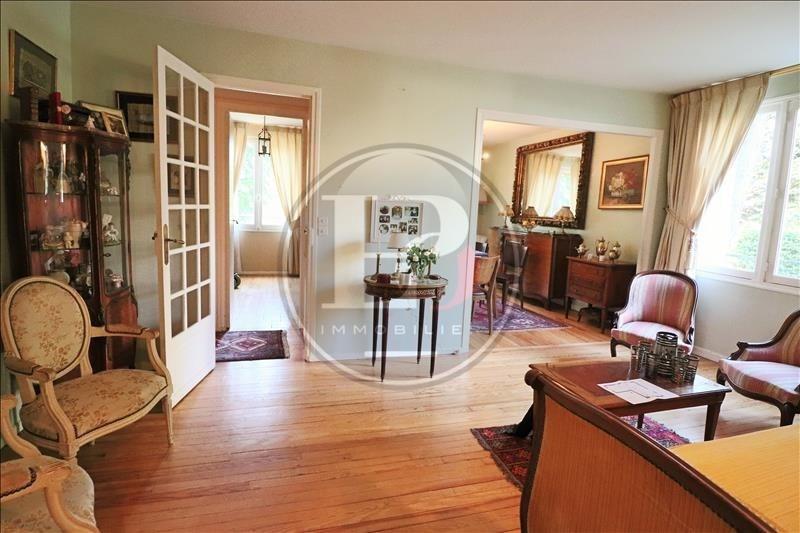 Vente appartement Le vesinet 395000€ - Photo 1