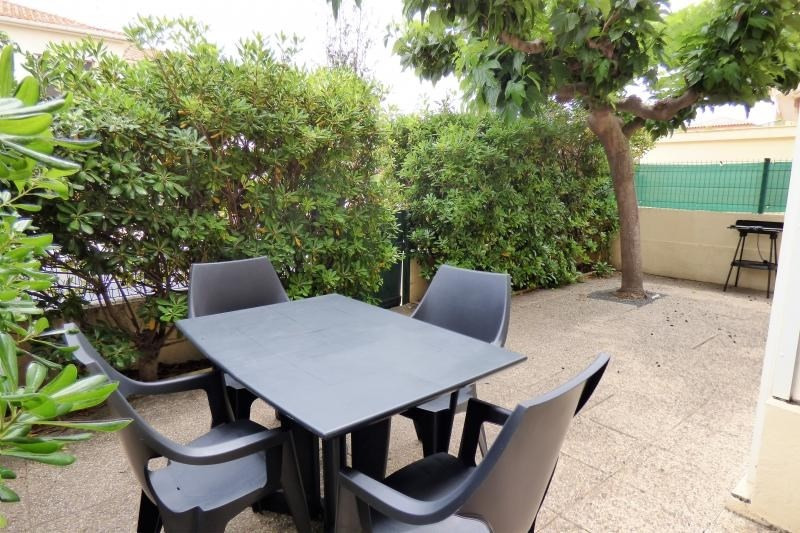 Sale apartment Valras plage 105000€ - Picture 3