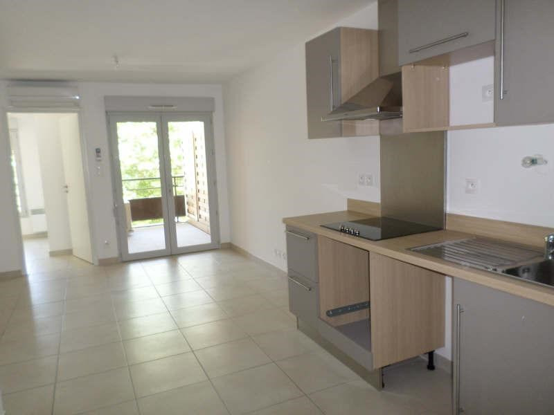 Rental apartment Pelissanne 705€ CC - Picture 2