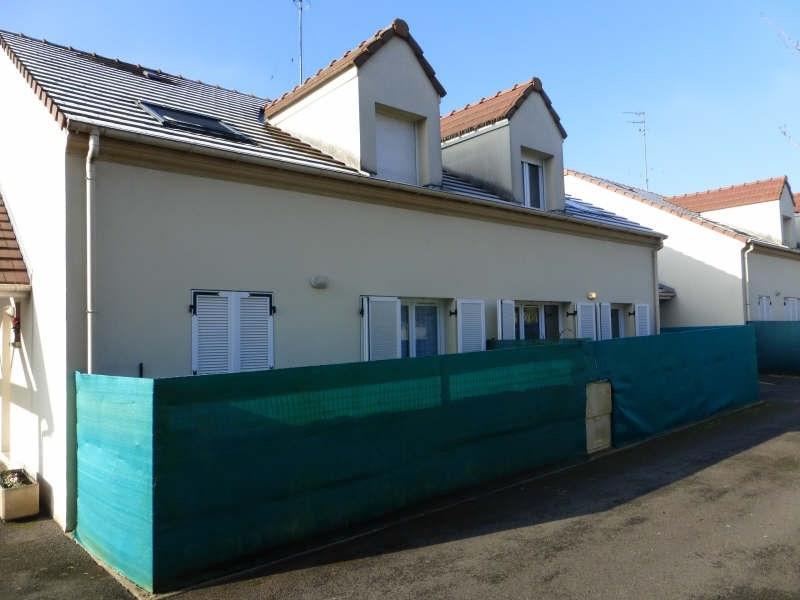 Vente maison / villa Montmorency 180000€ - Photo 8