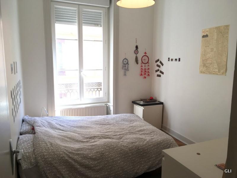 Rental apartment Lyon 2ème 1010€ CC - Picture 4