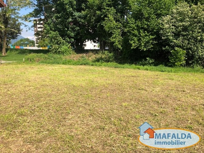 Sale site Cluses 87 000€ - Picture 1