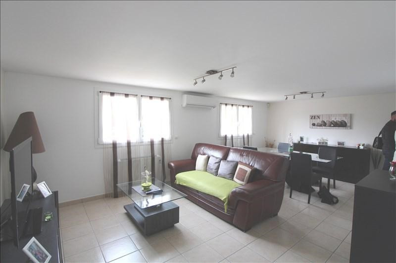 Vendita casa Bouc bel air 449000€ - Fotografia 3
