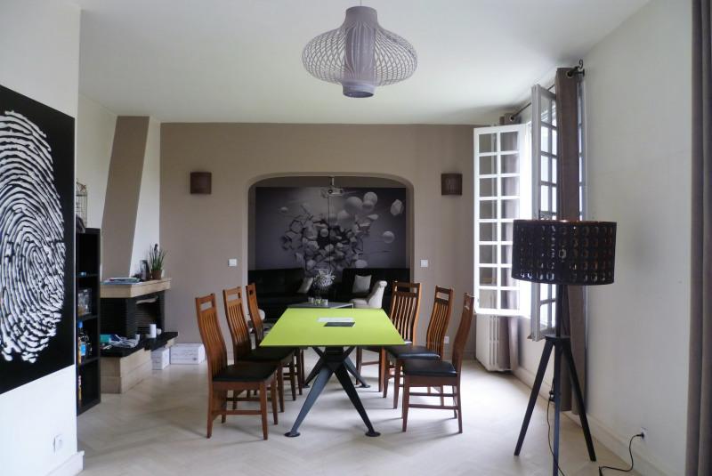 Sale house / villa Montlignon 475000€ - Picture 6