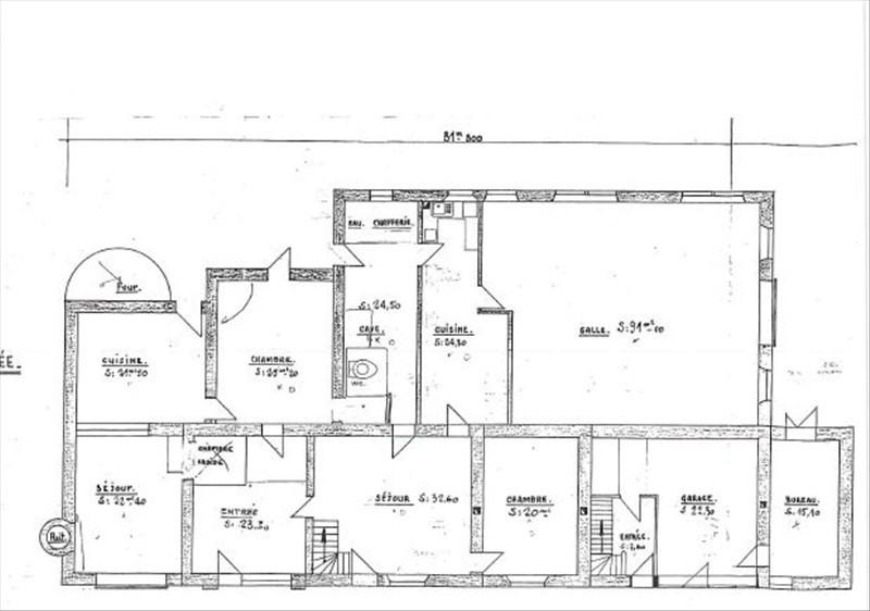 Produit d'investissement maison / villa Treillieres 459680€ - Photo 4