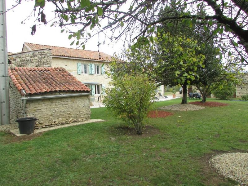 Vente maison / villa Courcome 380002€ - Photo 18