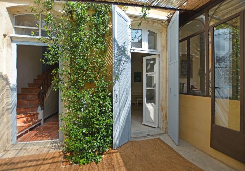 Deluxe sale house / villa Avignon 698000€ - Picture 9